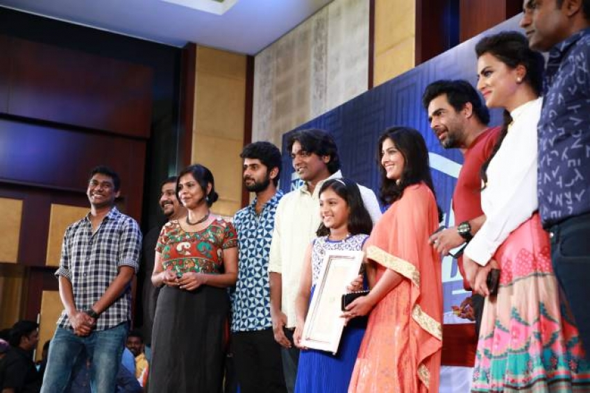 Vikram Vedha 100 Days Celebration Photos