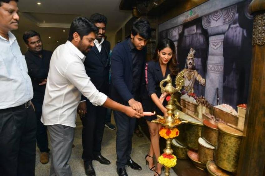 Vivaha Bhojanam Restaurant Opening Photos