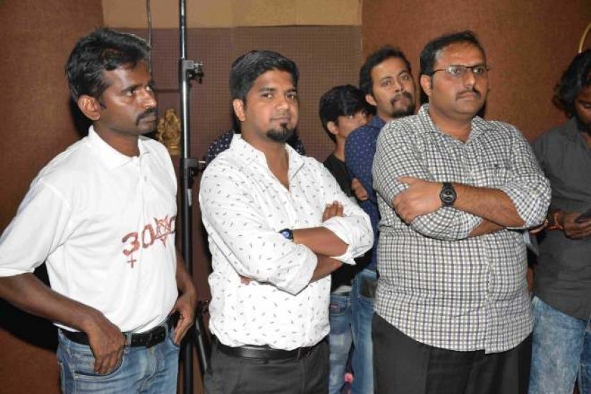 3000 Movie Audio Release Photos