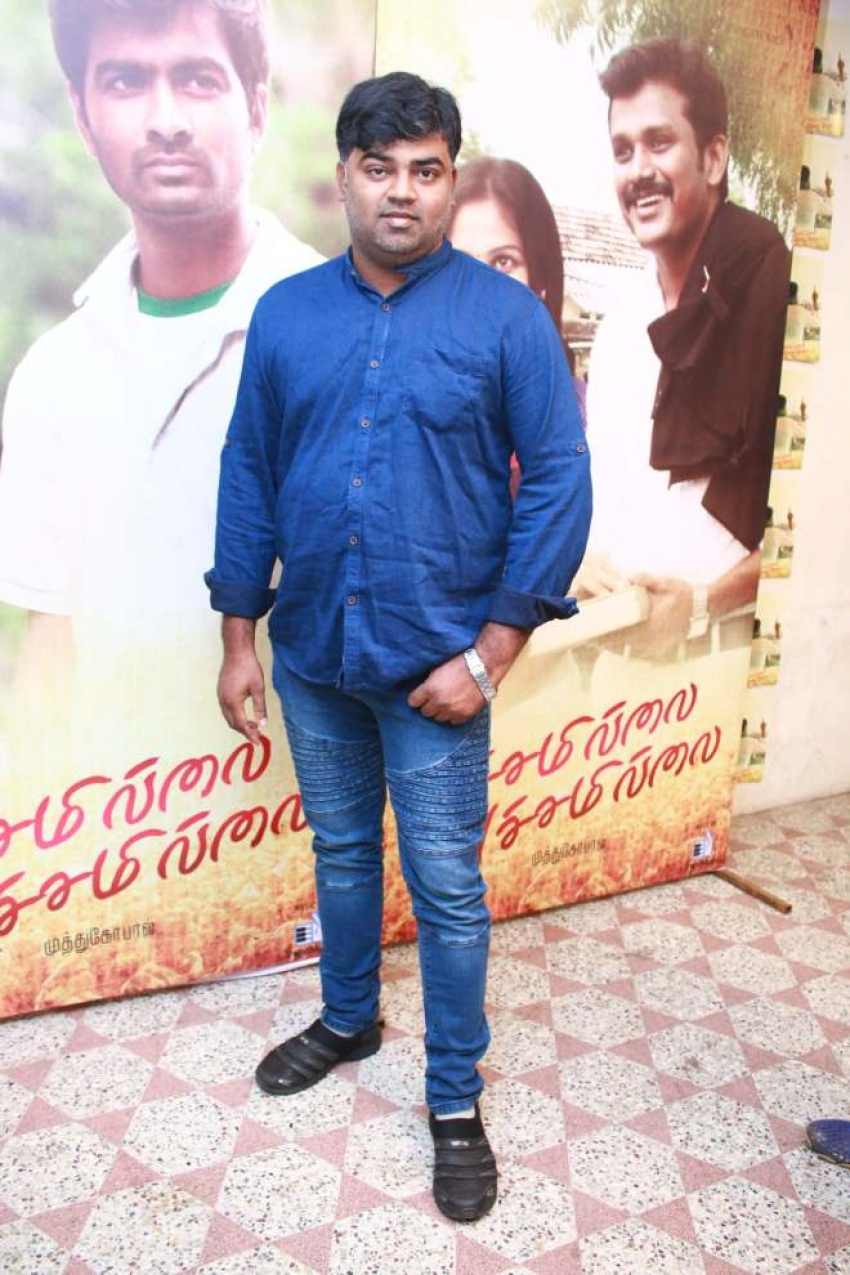 Achamillai Achamillai Audio Launch Photos