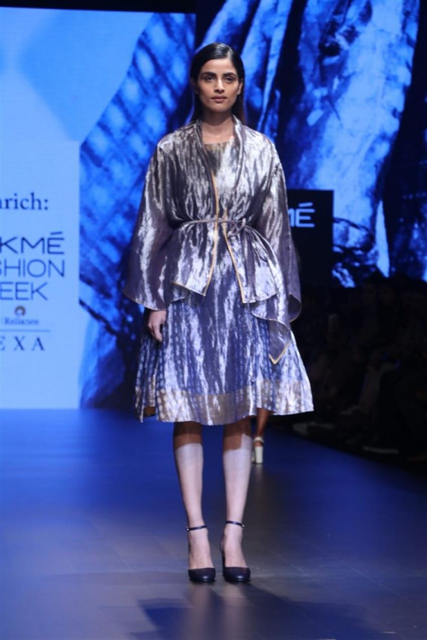 Amrich Lakme Fashion Week 2018 Photos