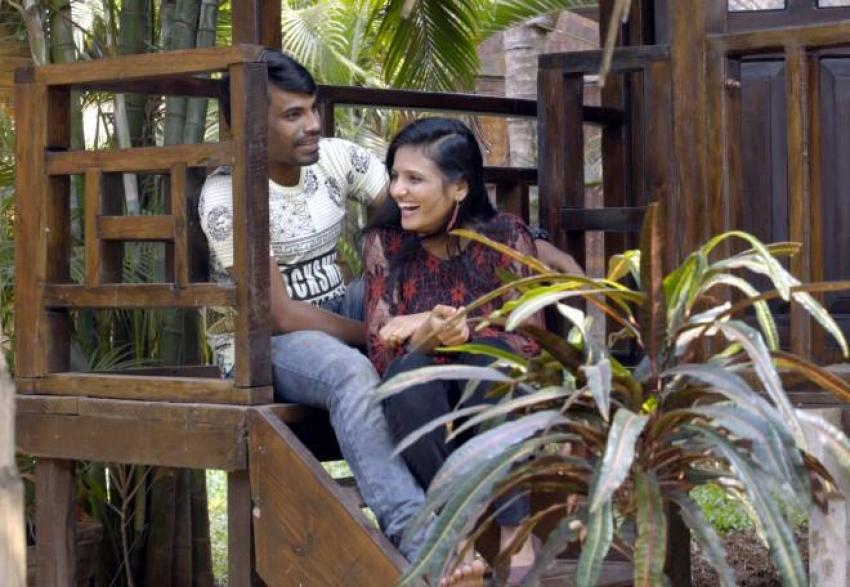 Anaganaga O Rajakumarudu Photos