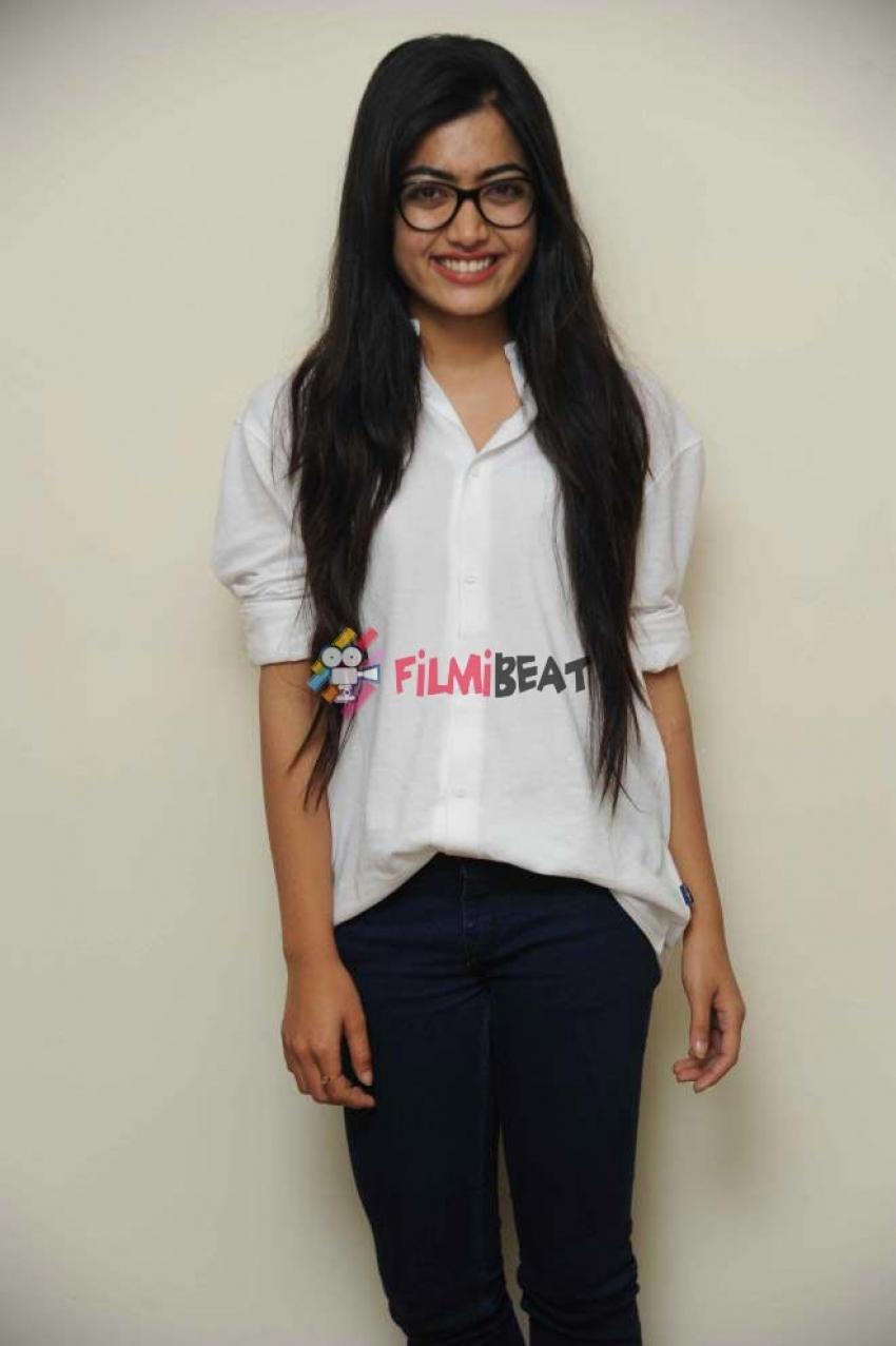 Anjaniputra Success Meet Photos
