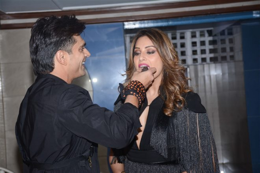 Bipasha Basu 39th Birthday Celebration Photos