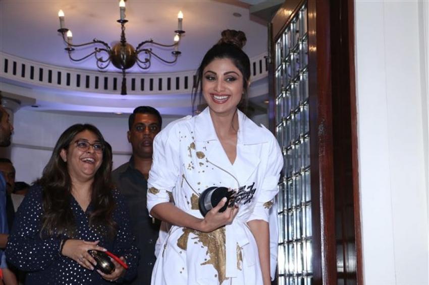 Bollywood Celebs At Nexbrands Brand Vision Summit 2018 Photos