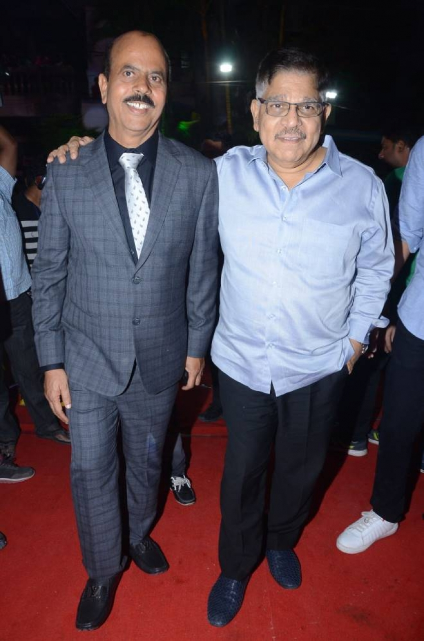 Celebs at Taher Sounds 40 Years Celebrations Photos