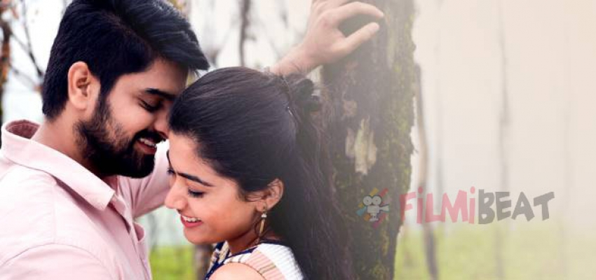 Chalo Photos Hd Images Pictures Stills First Look Posters Of