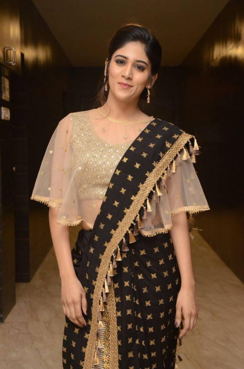 Chandini Chowdary Photos