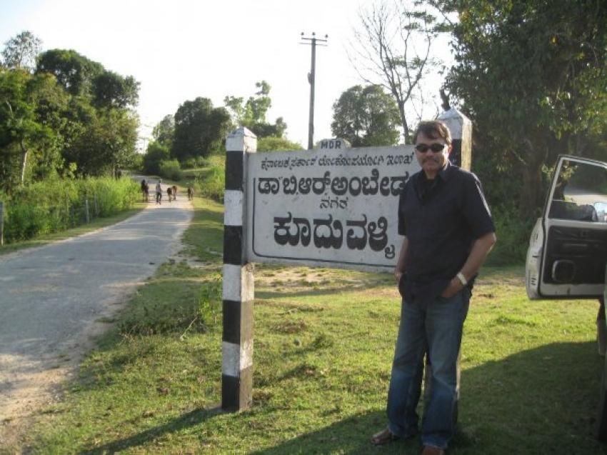Chandrashekar Photos