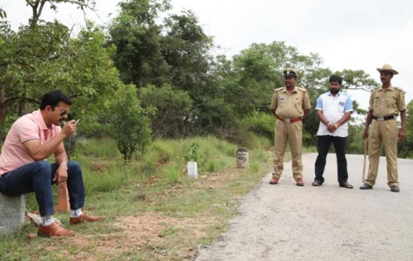 Chaukur Gate Photos