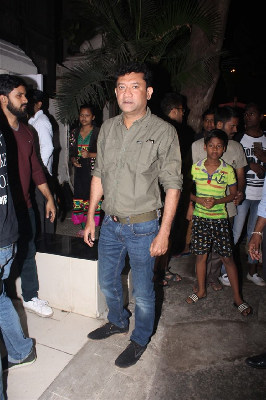 Ekta Kapoor House Party Photos