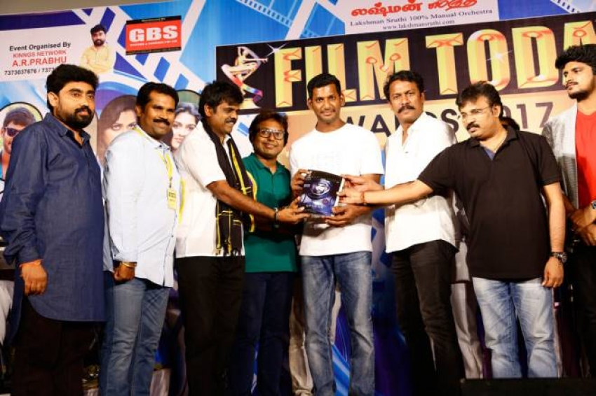Film Today Awards 2017 Photos