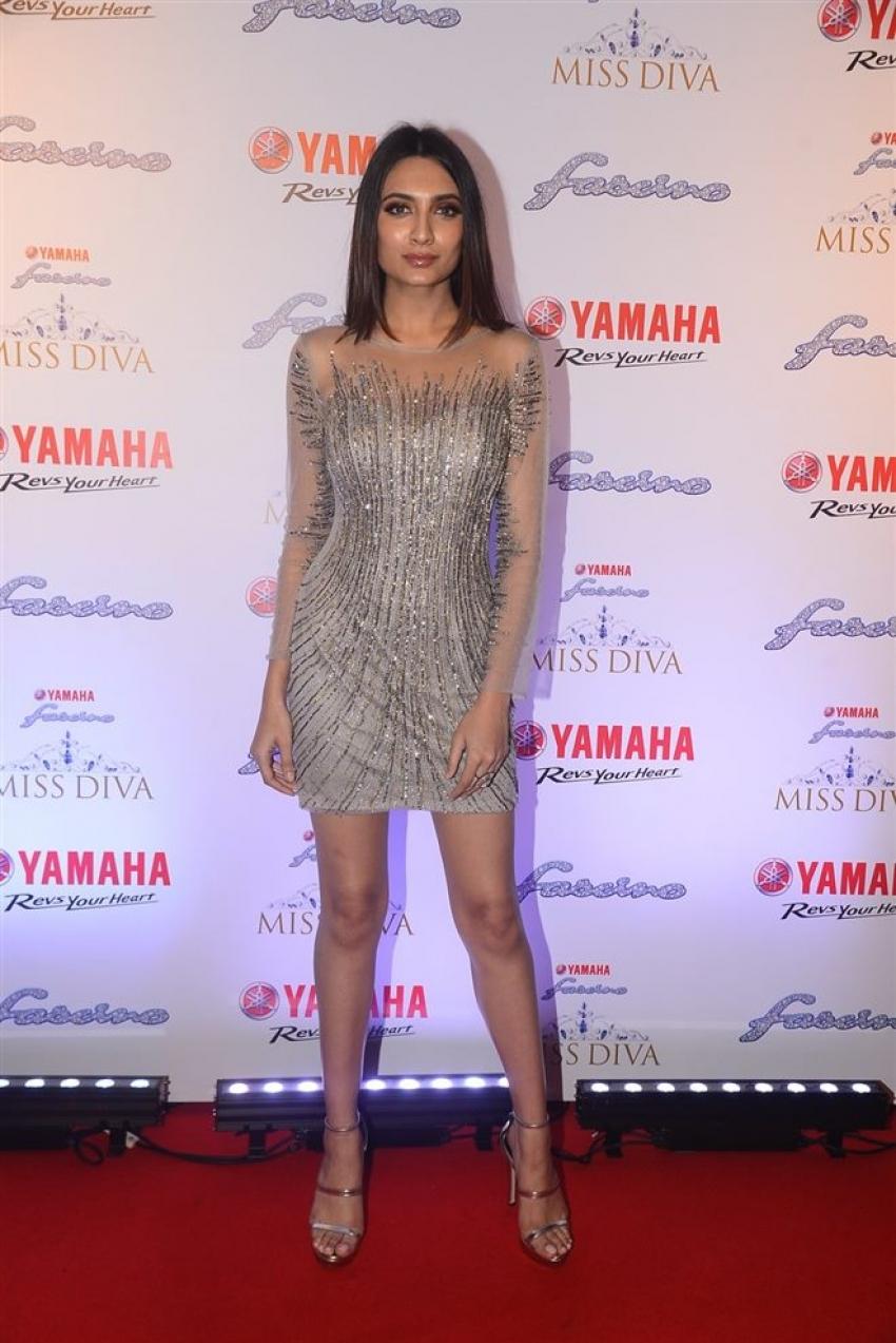John Abraham Launch Miss Diva Calendar 2018 Photos