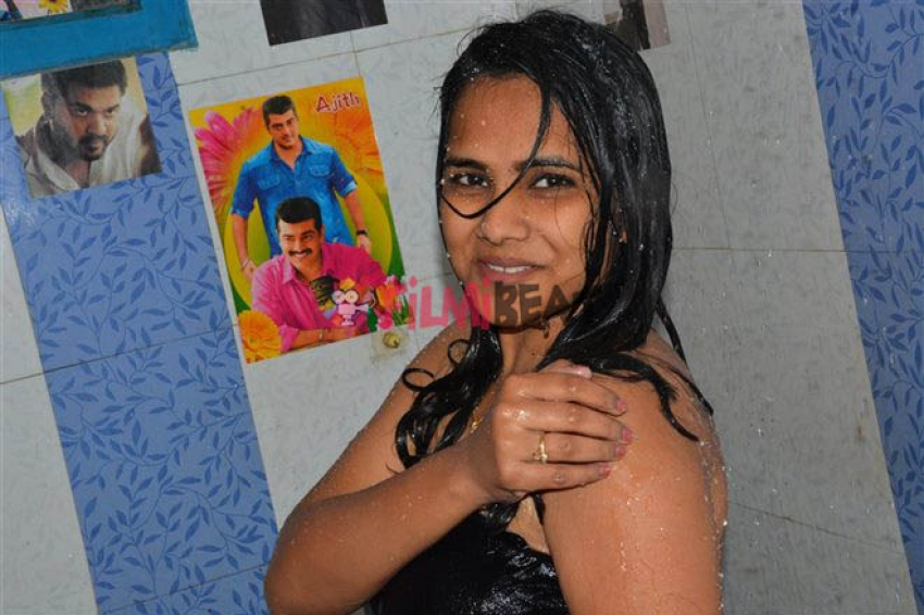 Kadambanparai Photos