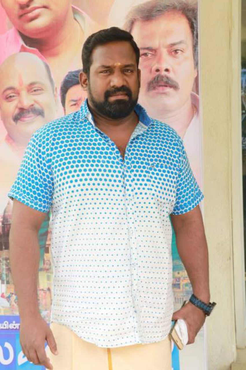 Kalakalappu 2 Press Meet Photos