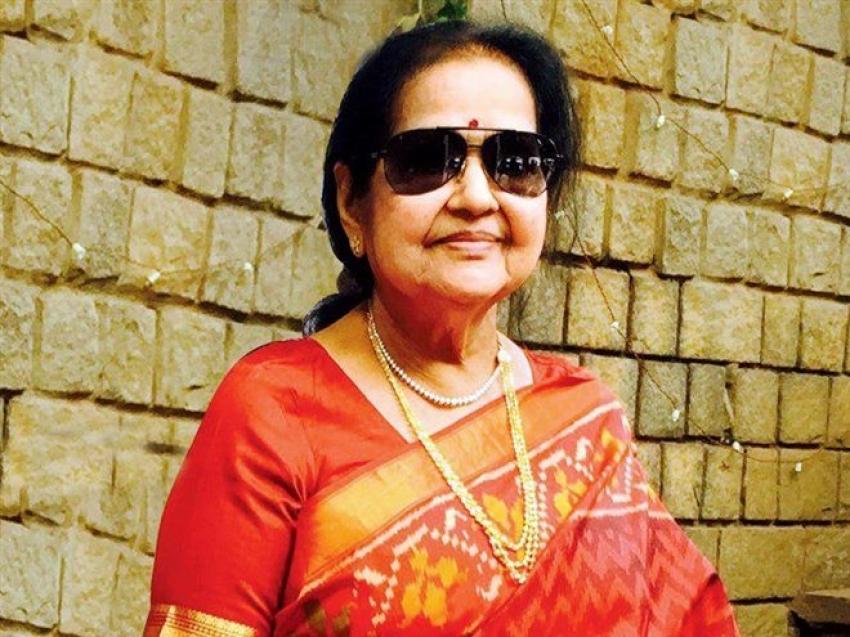 Krishna Kumari Passes Away - Rare Photos