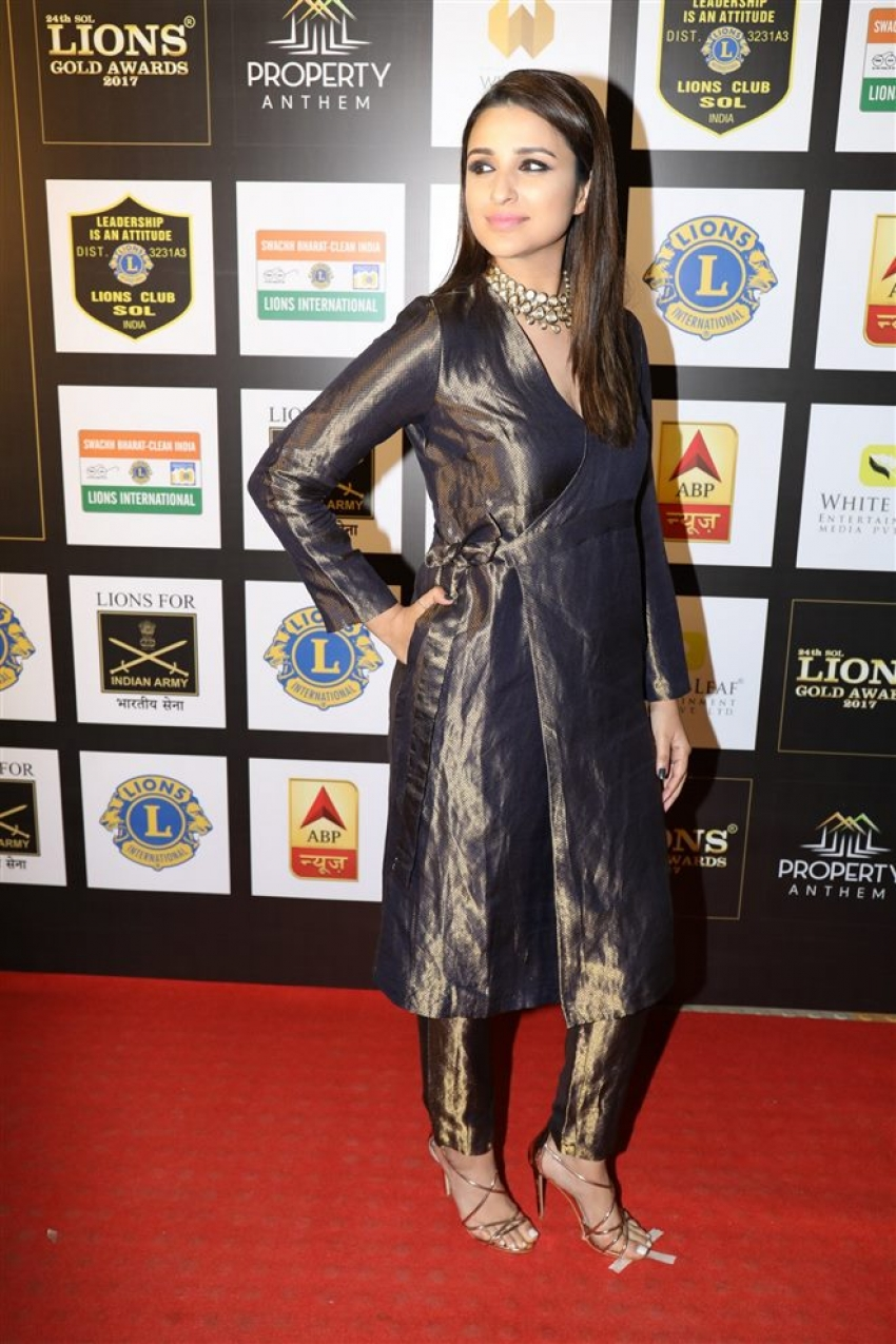 Lion Golden Awards 2018 Photos