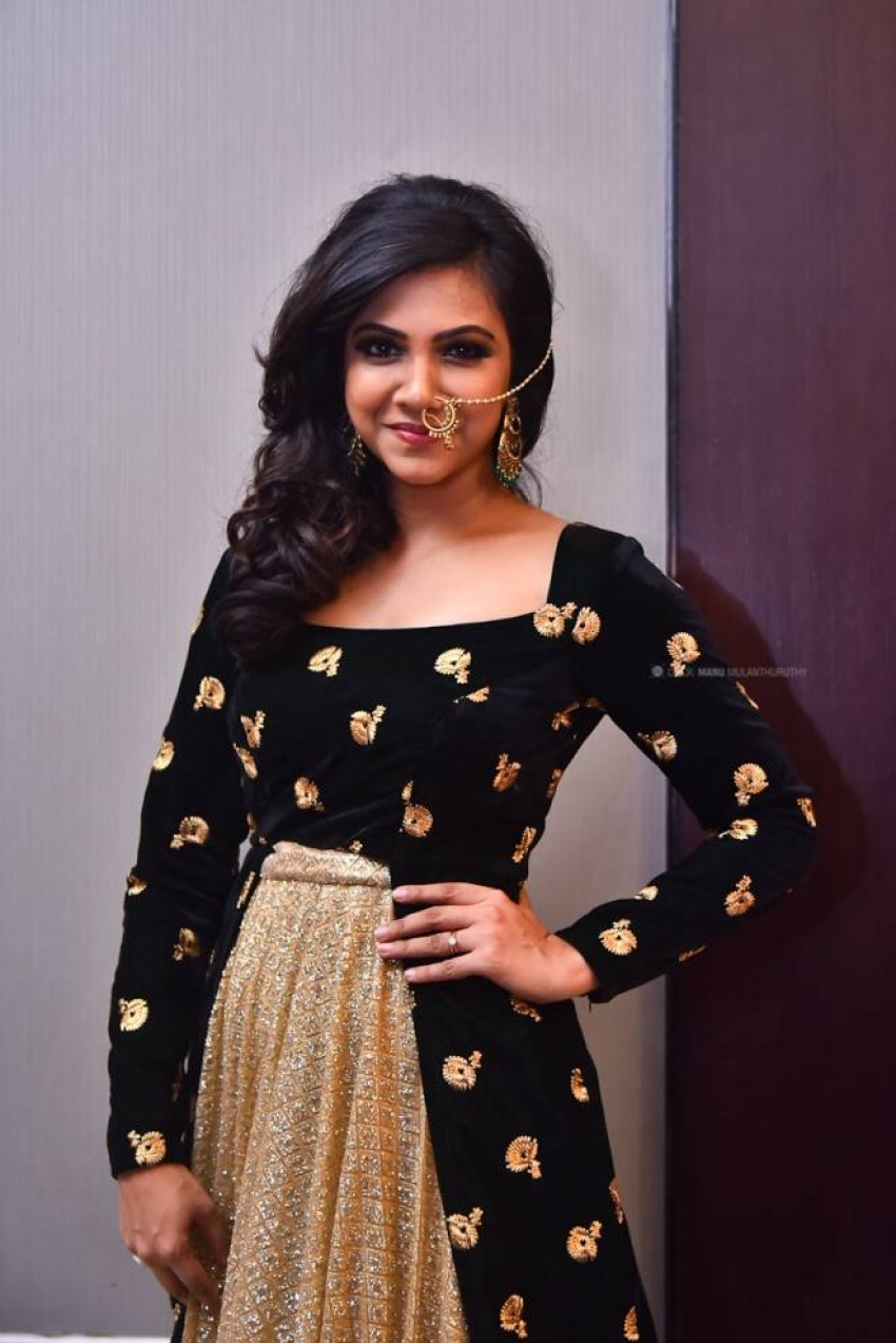 Madonna Sebastian Photos