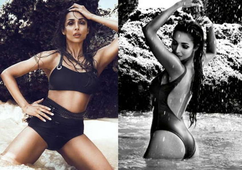 Celebrity Moms Who Flaunted Bikinis Photos