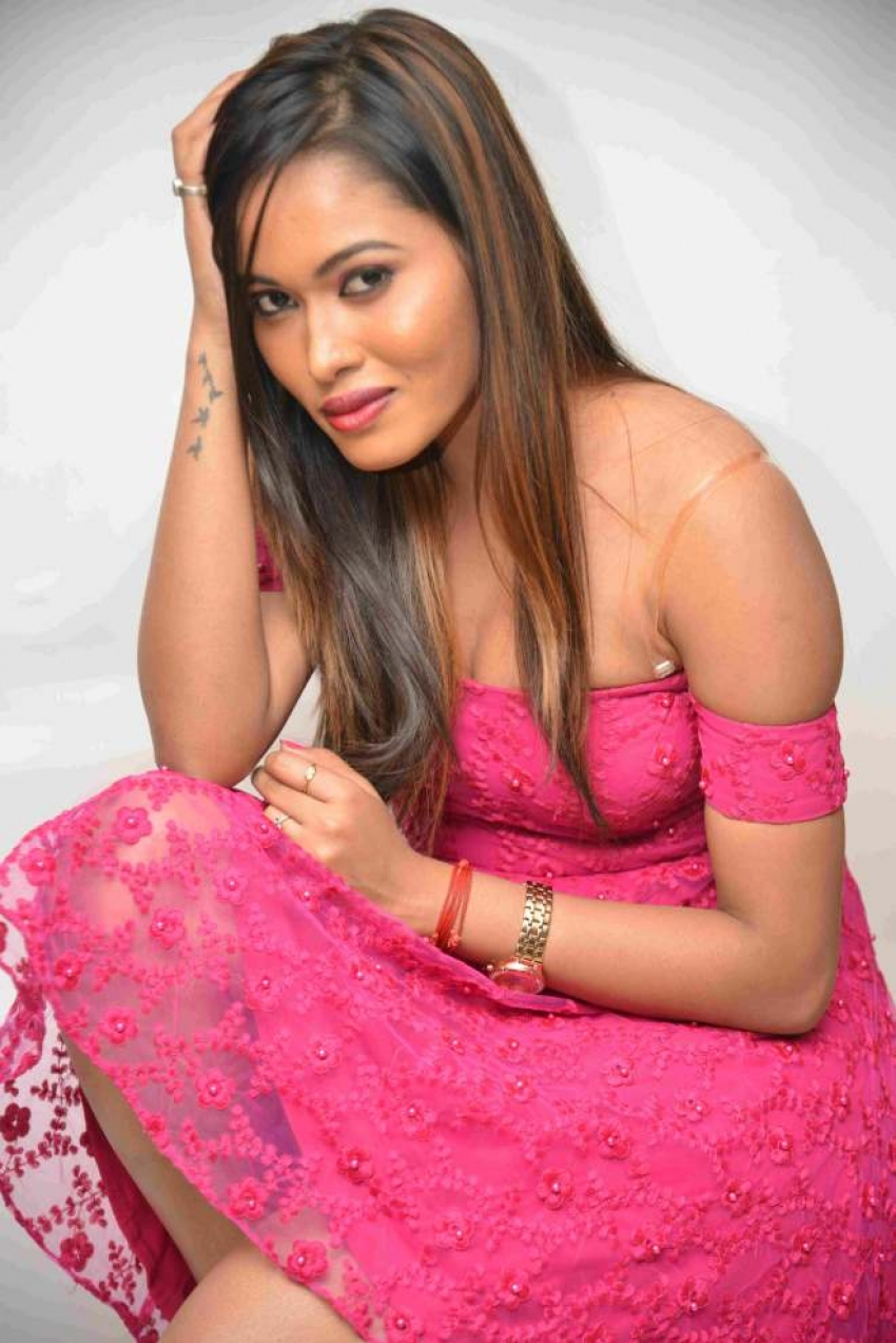 Meghanavani Photos