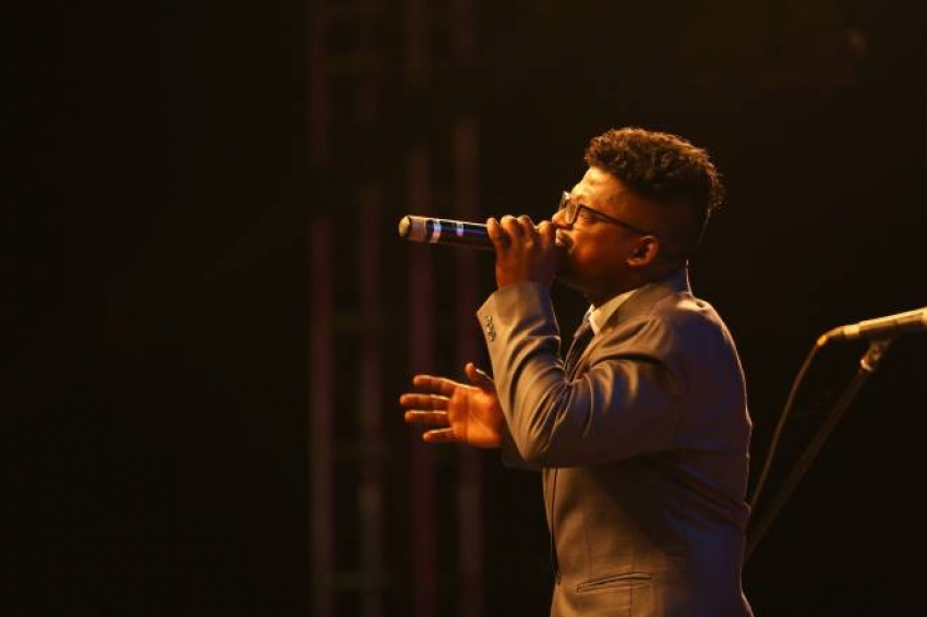 Pa.Ranjith's The Castless Collective Music Concert Photos