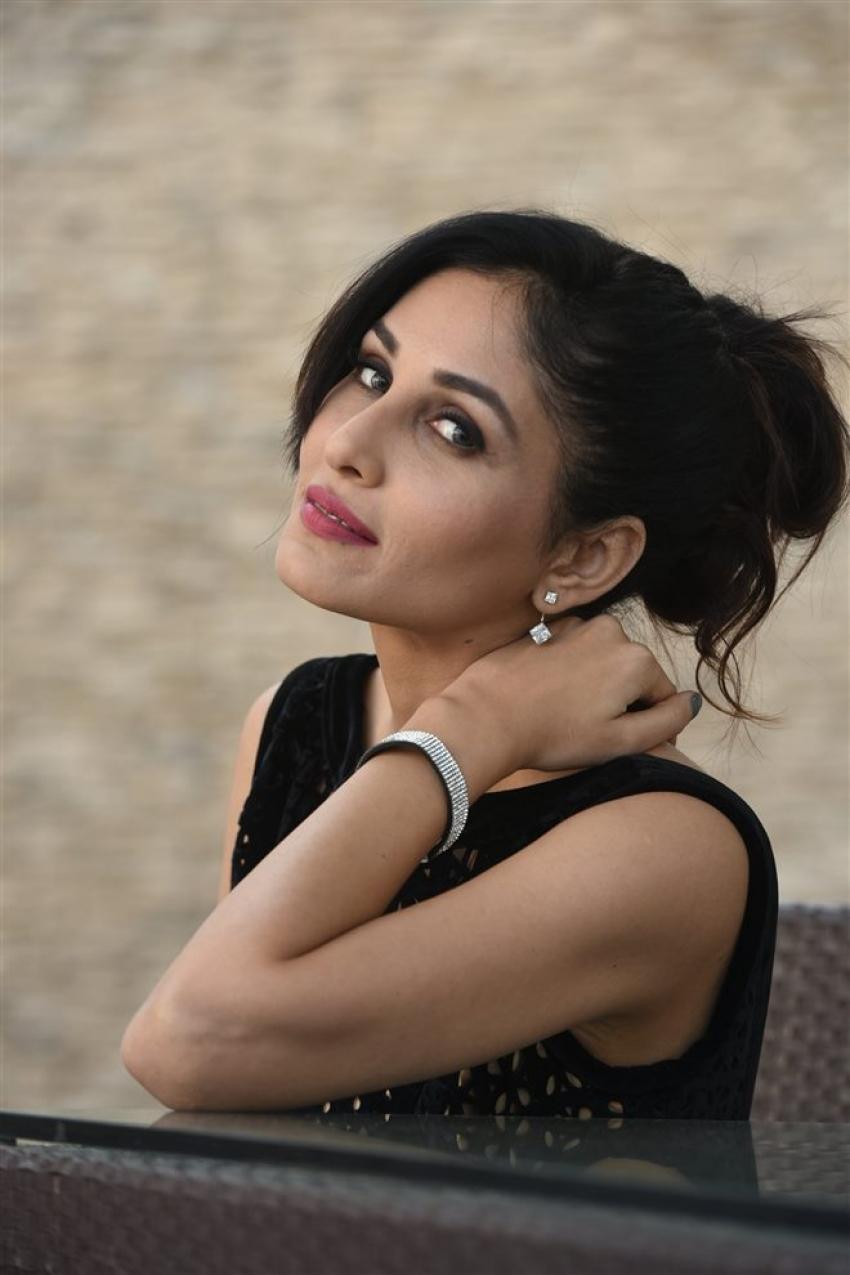 Pooja Chopra Photos