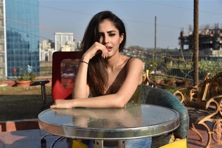 Priya Banerjee PhotoShoot Photos