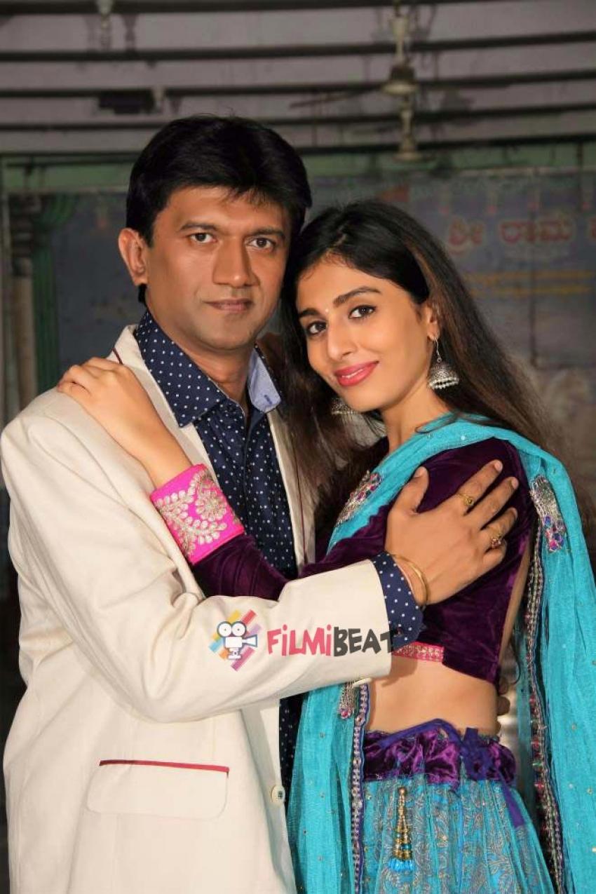 Punarambha Photos