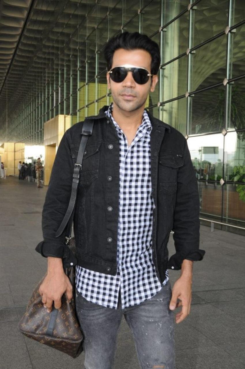 Rajkummar Rao Photos