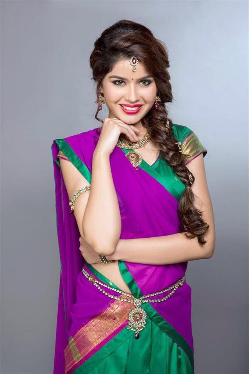 Rashika Dutt Photos