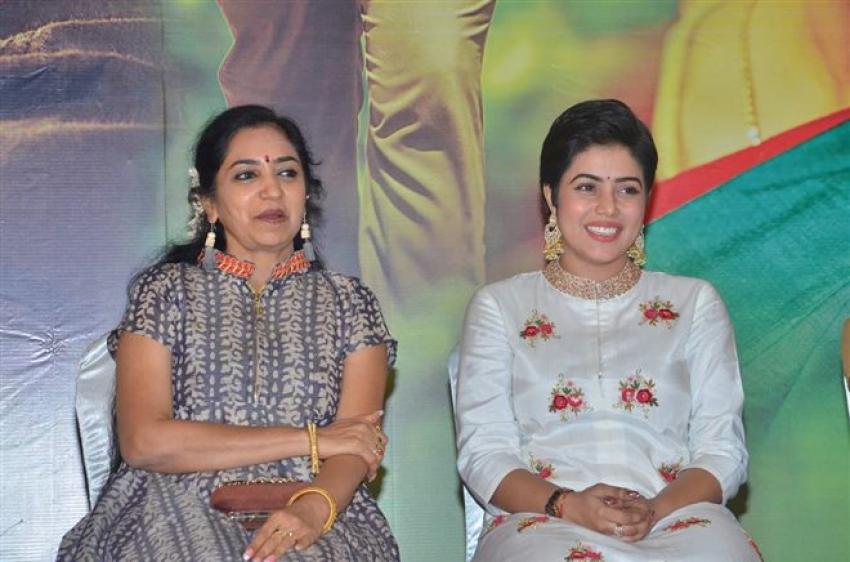 Savarakathi Movie Press Meet Photos