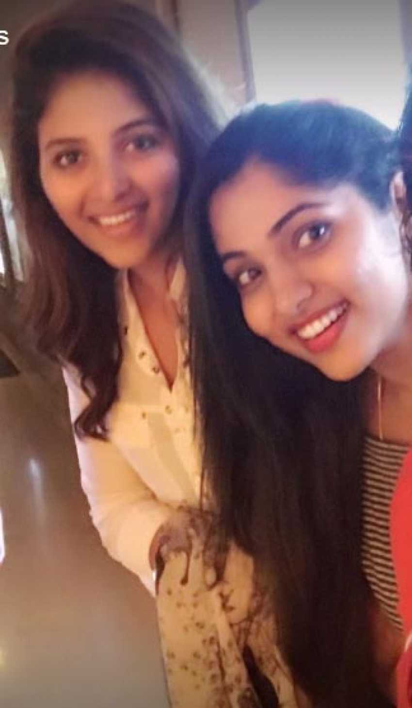 See Who Are Kollywood Actresses Best Friends Photos