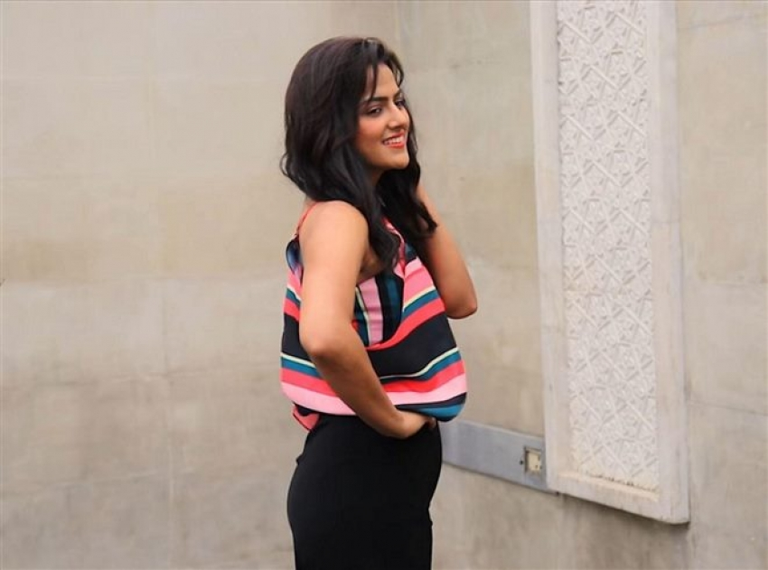 Shraddha Srinath JFW Magazine Photoshoot Photos