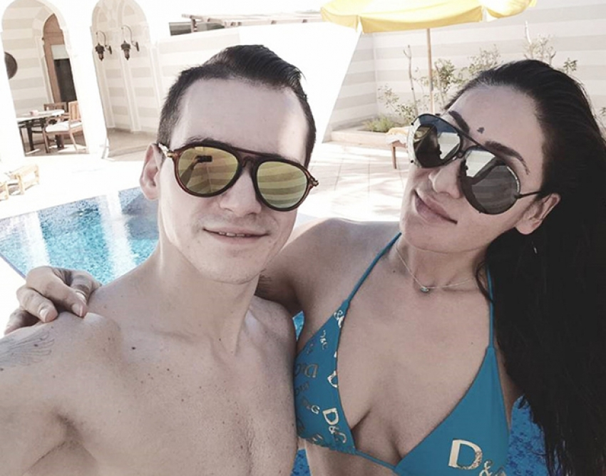 Sofia Hayat's Egypt Honeymoon Pictures Goes Viral Photos