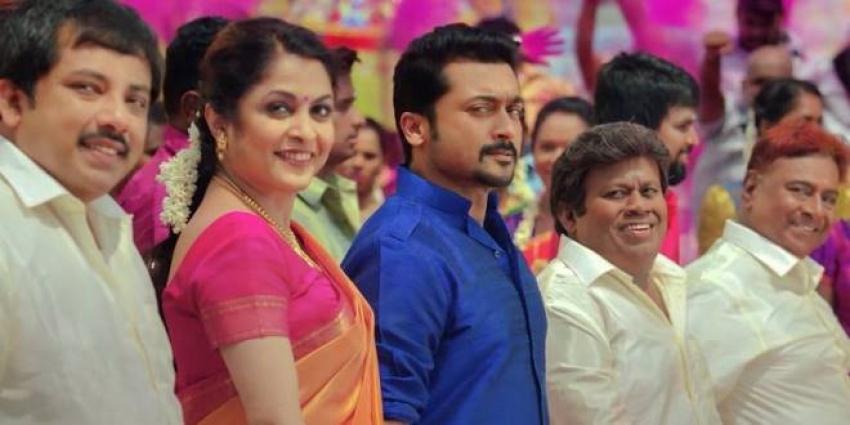Thaanaa Serndha Koottam Photos