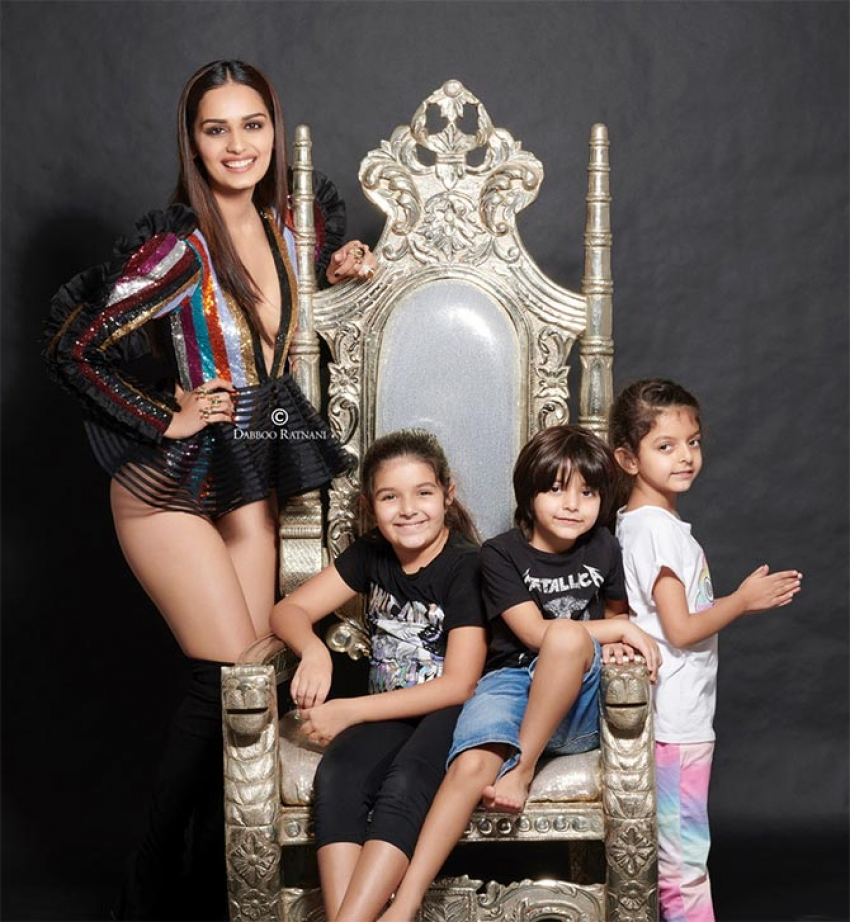 The Dabboo Ratnani 2018 Photoshoot Photos
