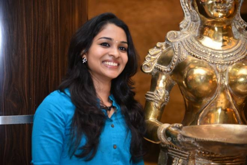 Vinitha Koshy Photos