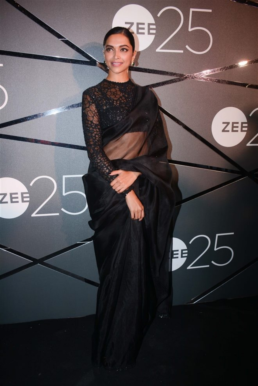 Zee TV 25th Celebration Grand Party Photos