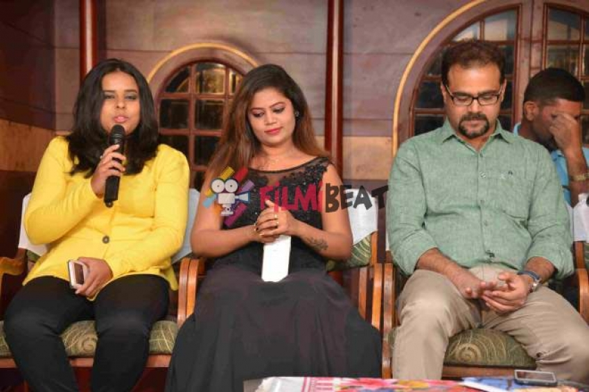 3000 Movie Press Meet Photos