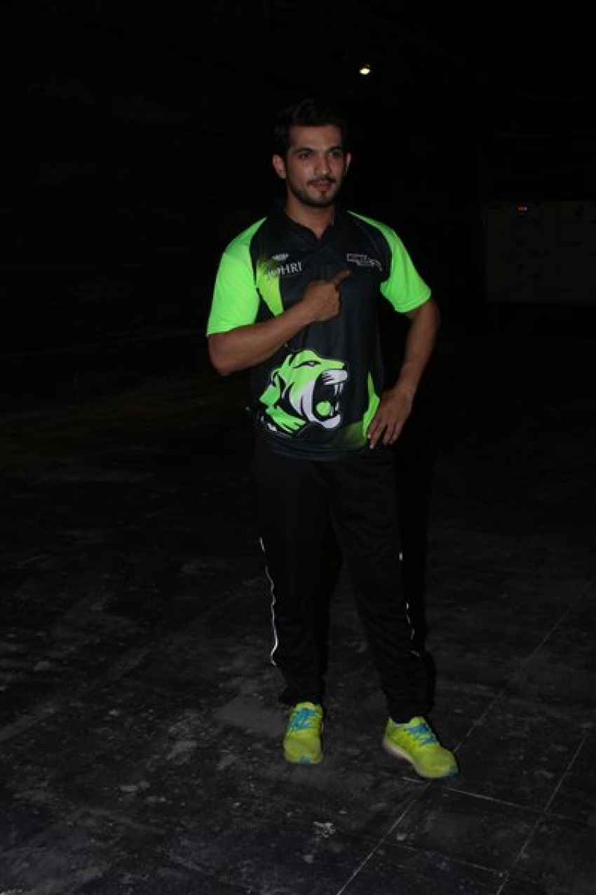 Balaji Box Cricket League Match 2018 Photos