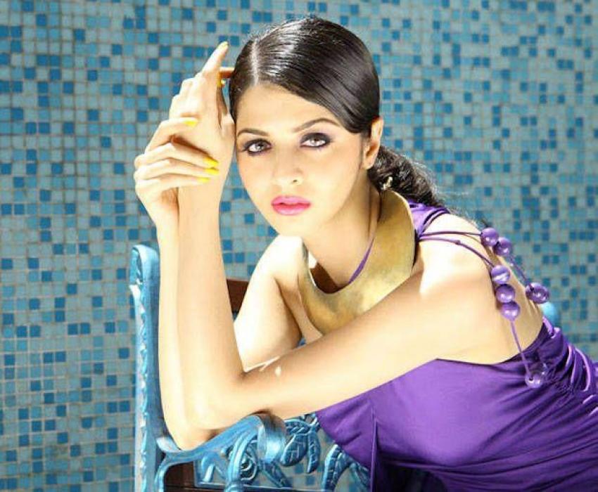 Birthday Special Actress Vedhika Photos