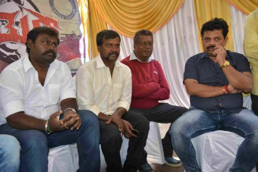Chatura Press Meet Photos
