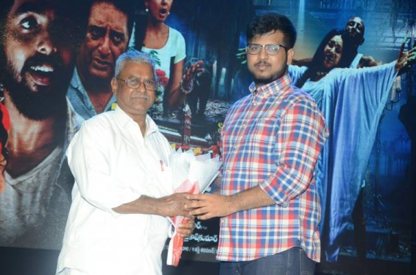 Chennai Chinnodu Audio Launch Photos