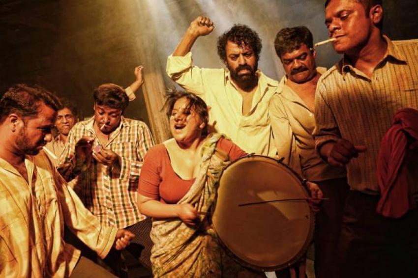 Dandupalya 3 Photos