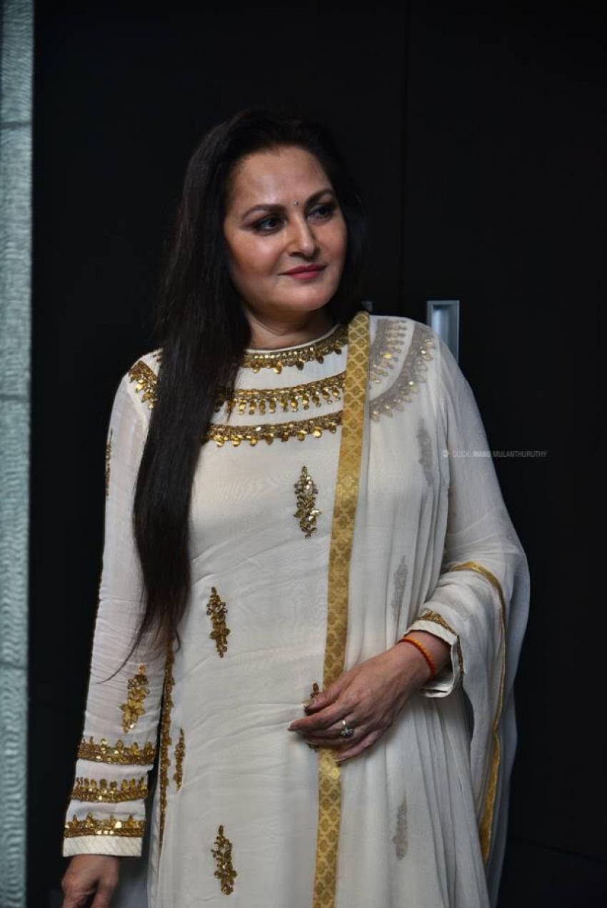 Jayaprada Photos