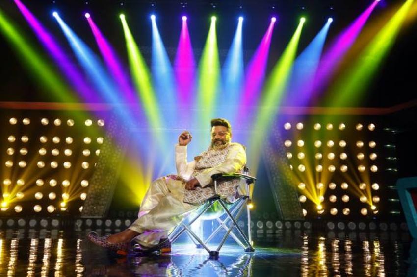 Manam Show Photos