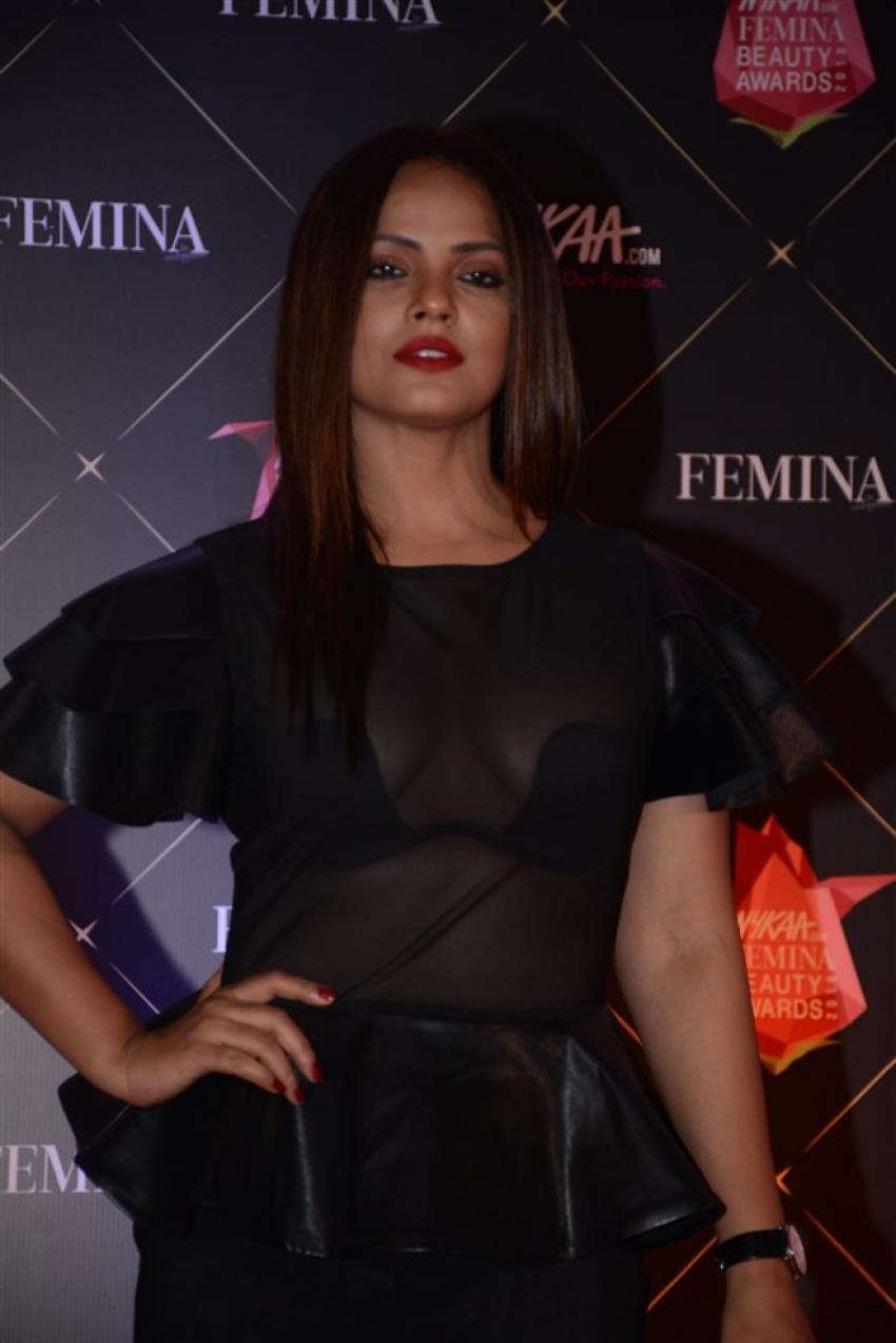 Nykaa Femina Beauty Awards 2018 Photos