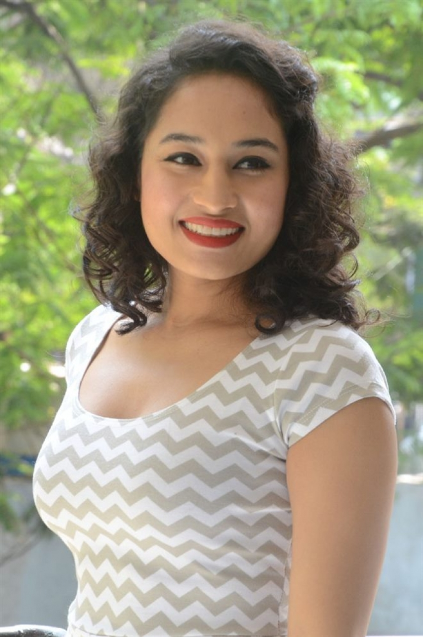 Pooja Ramachandran Photos