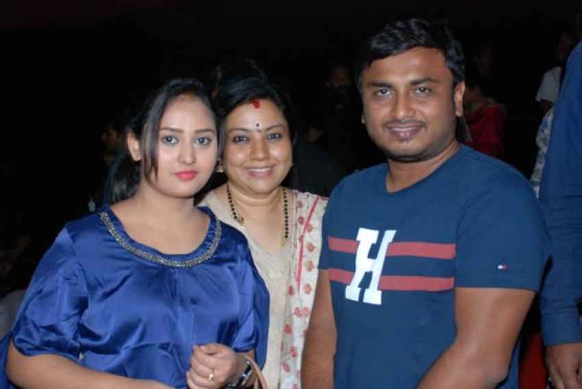 Prema Baraha Celebrity Show Photos