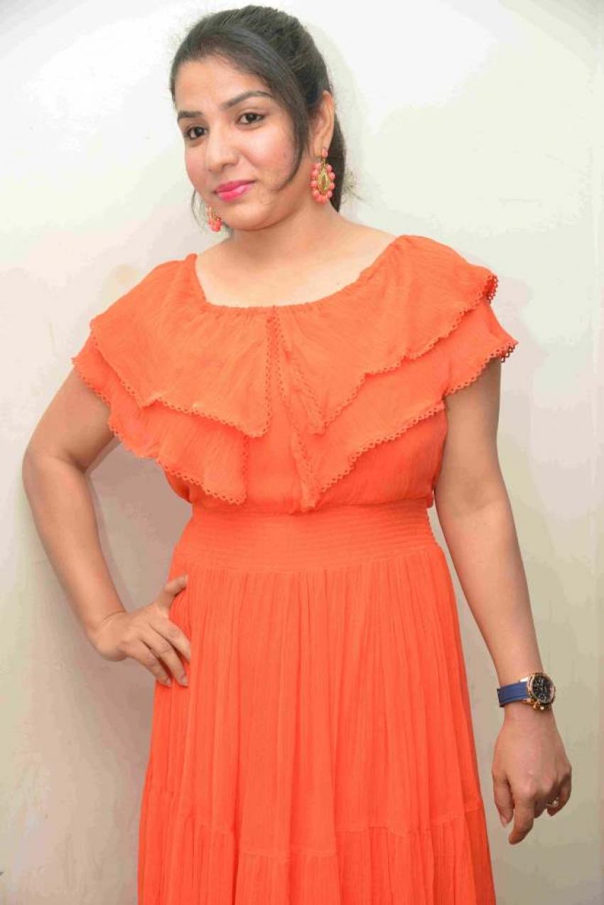 Raghuveera Press meet Photos